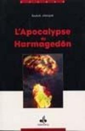 L'apocalypse de l'Harmagedôn - Intérieur - Format classique