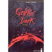 Griffin Dark t.1 ; l'alliance - Couverture - Format classique