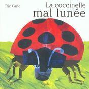 Coccinelle Mal Lunee - Intérieur - Format classique