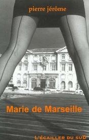 Marie de marseille - Intérieur - Format classique