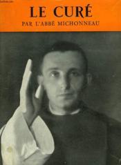 Le Cure. Bibliotheque Ecclesia N°1. - Couverture - Format classique
