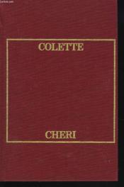 Cheri - Couverture - Format classique