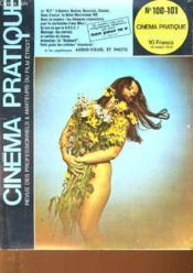 Cinema Pratique N°100-101 - Couverture - Format classique