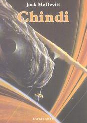 Chindi - Intérieur - Format classique