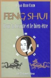 Le Feng Shui Pour La Beaute Et Pour Le Bien-Etre - Couverture - Format classique