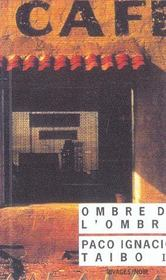 L'ombre de l'ombre - Intérieur - Format classique