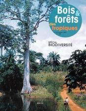 Revue Bois Et Forets Des Tropiques N.268 ; Biodiversité - Couverture - Format classique