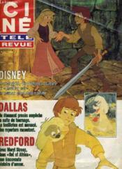 Cine Revue - Tele-Revue - 65e Annee - N° 25 - La Foret D'Emeraude - Couverture - Format classique