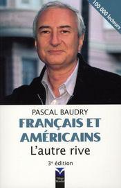 Français et américains (3e édition) - Intérieur - Format classique