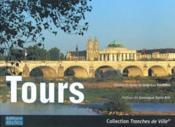 Tours - Couverture - Format classique