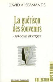 Guerison Des Souvenirs (La) - Couverture - Format classique