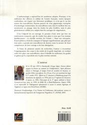 Sous-officiers de napoléon ; la garde impériale t.1 - 4ème de couverture - Format classique