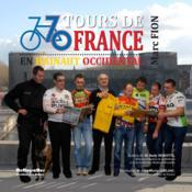 Vente livre :  70 tours de France en Hainaut occidental  - Marc Fion