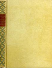 Portrait Dans Un Miroir. Le Livre De Demain. - Couverture - Format classique