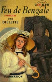 Feu De Bengale. Collection : Coeurs N° 29 - Couverture - Format classique