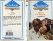 Juste Un Baiser... - A Man Worth Knowing - Couverture - Format classique