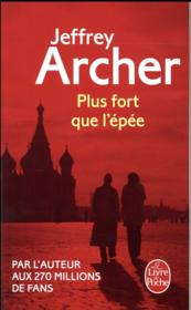 Vente  Plus fort que l'épée  - Archer-J - Jeffrey Archer