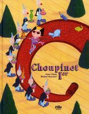 Choupinet 1er - Intérieur - Format classique