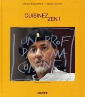 Cuisinez Zen - Intérieur - Format classique