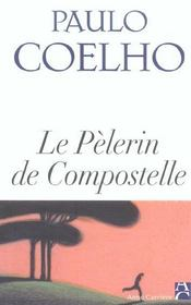 Le Pelerin De Compostelle - Intérieur - Format classique