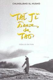 Tai Ji Danse Du Tao - Intérieur - Format classique
