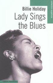 Lady sings the blues - Intérieur - Format classique