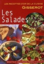 Les salades - Couverture - Format classique