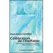 Célébration de l'ineffable - Couverture - Format classique