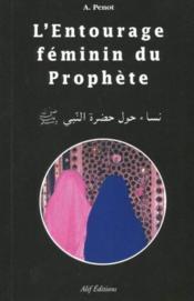 L'entourage féminin du prophète - Couverture - Format classique