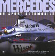 Mercedes En Sport Automobile - Intérieur - Format classique