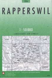 Rapperswil - Couverture - Format classique