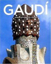 Gaudí - Intérieur - Format classique