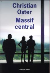 Vente  Massif central  - Christian Oster