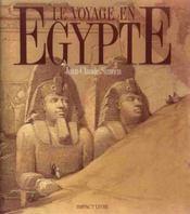 Le voyage en egypte - Intérieur - Format classique