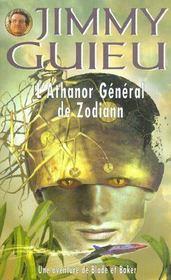 L'Athanor General De Zodiann - Intérieur - Format classique