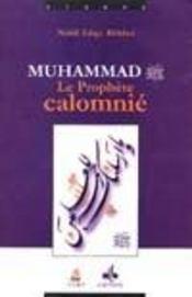 Le prophète calomnié - Intérieur - Format classique