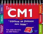 Cm1 - Intérieur - Format classique