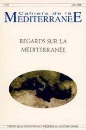 Regards Sur Mediterranee - Couverture - Format classique