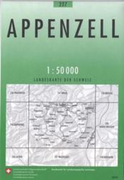 Appenzell - Couverture - Format classique