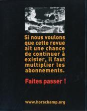 Recettes En Aveyron - 4ème de couverture - Format classique