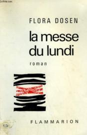 La Messe Du Lundi. - Couverture - Format classique
