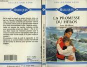 La Promesse Du Hero - Once A Hero - Couverture - Format classique