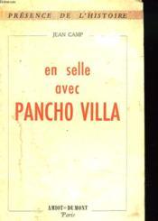 En Selle Avec Pancho Villa - Couverture - Format classique