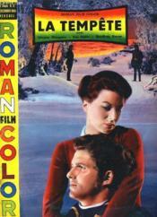 ROMAN FILM COLOR - 2eme ANNEE - N°12 - Couverture - Format classique