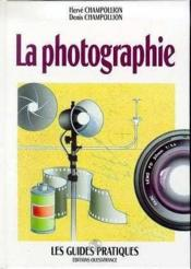 La photographie - Couverture - Format classique