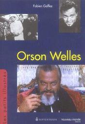 Orson Welles - Intérieur - Format classique