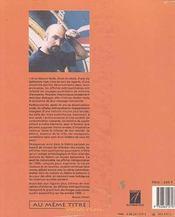 Metro Super Coloriage - 4ème de couverture - Format classique