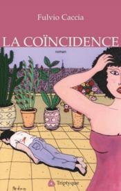 La Coincidence - Couverture - Format classique