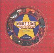 Cirque Et Compagnie - Intérieur - Format classique