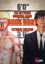 Duds hunt ; the network survival game - Intérieur - Format classique